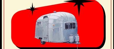 Retro Caravan Getaway