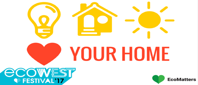 EcoWest Festival - Project Homewise Workshops