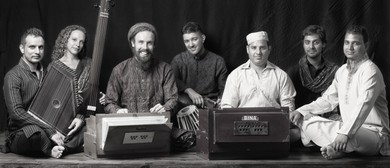 Tahir Faridi Sufi Qawwali Ensemble