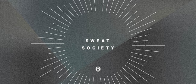 Sweat Society Launch Party