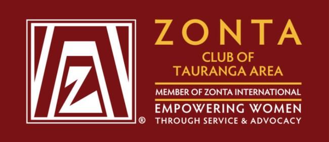 Zonta Tauranga International Womens Day Breakfast