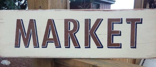 People's Market Kilbirnie