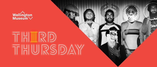Third Thursday: Strange Fascinations