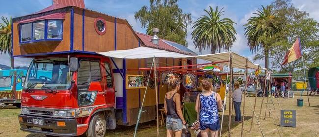 Th Original Gypsy Fair