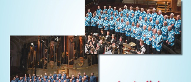 Sydney Male Choir NZ Tour