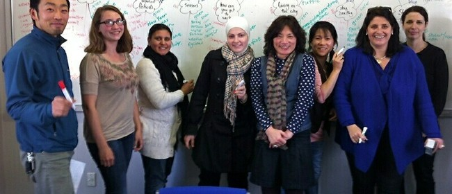 ESOL Fast Track Your English Pre-Intermediate Level