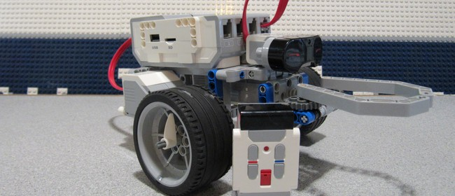 LEGO Mindstorms: Remote Controlled Robots