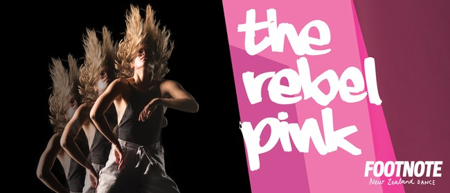 The Rebel Pink