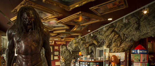 Weta Cave End of Summer Sale