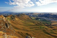 Te Mata Peak Off Road Half Marathon, 12k & 5k Trail Run