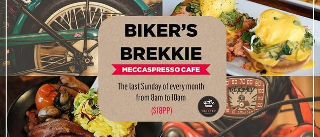 Biker's Brekkie