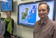 Tsunami Risks - What's the Rush?