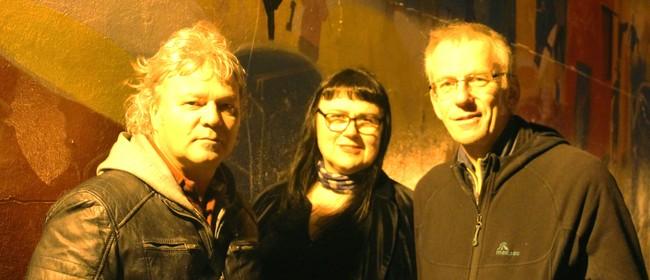 Reid, Coleman & Cornish Trio