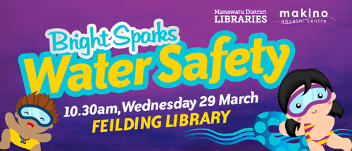 Bright Sparks - Water Safety Theme