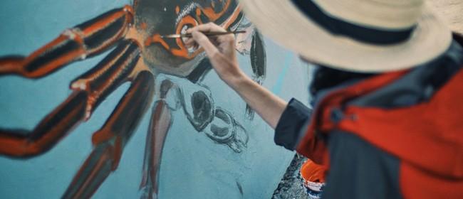 Seawalls: Artists for Oceans - Public Art Festival