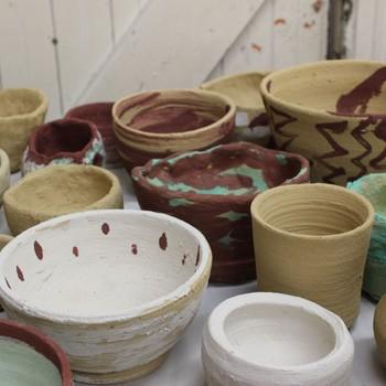 Studio One Toi Tū - Emblems of Power: Ceramic Bowls