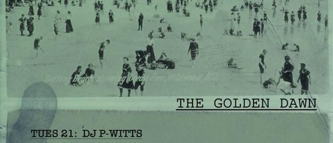 DJ P-Witts