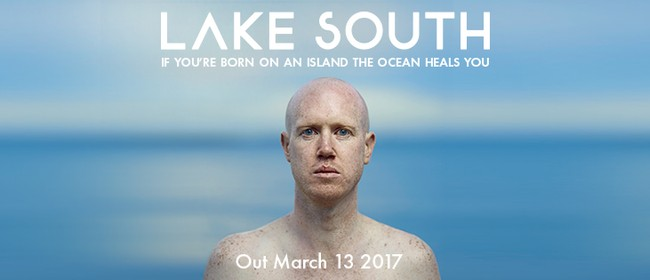Lake South - Album Release with Glass Shards & Ancient Tapes
