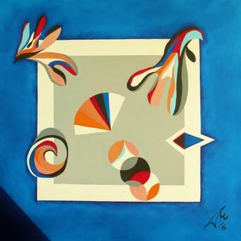 Sacred Land Collection - Daphne Mason