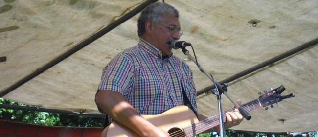 Murray Clark