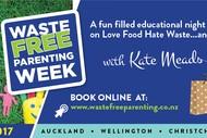 Waste Free Parenting Week