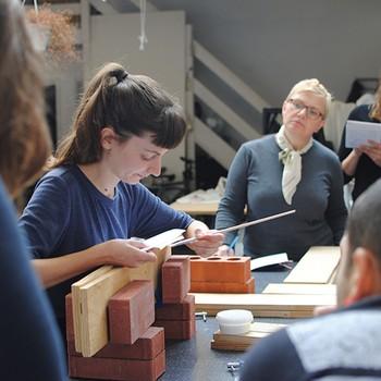 Open Workshop: Drop-in Print Studio