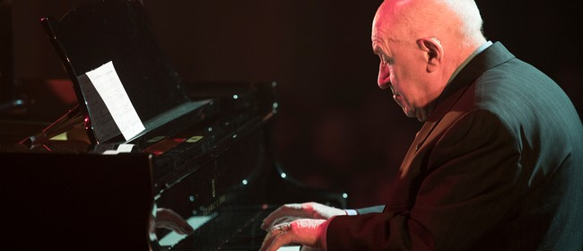 Jazz for Lunch: Doug Caldwell