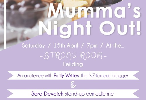 The Square - Mumma's Night Out
