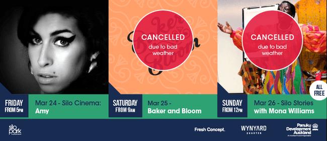 Baker & Bloom: CANCELLED