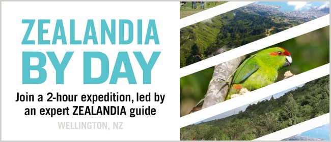 Zealandia By Day Tour