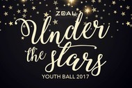 Under The Stars - Youth Ball - Zeal HB