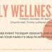 Family Wellness Class