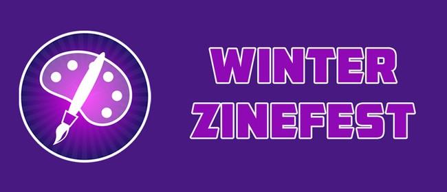 Winter Zine Fest - NZ Comic Con