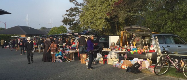 Car Boot Sale and Market