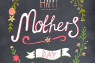 Happy Mother's Day Market