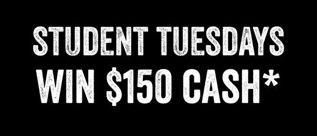 Student Tuesdays