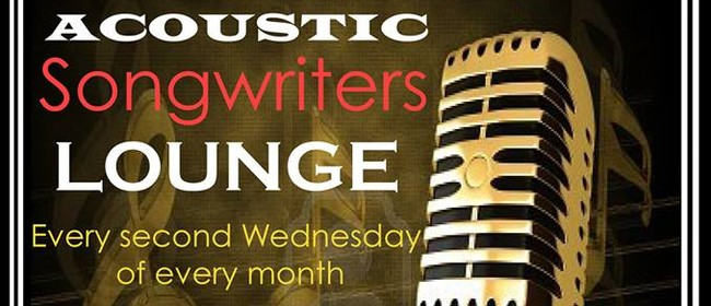 Songwriters Acoustic Lounge