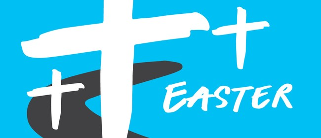 Easter Communion Services