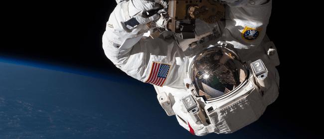 Astronomy Night - Human Spaceflight