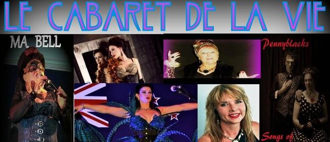 Le Cabaret De La Vie