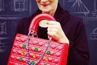 Gloria's Handbag