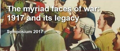 Talks: New Zealand and the Legacy of World War I