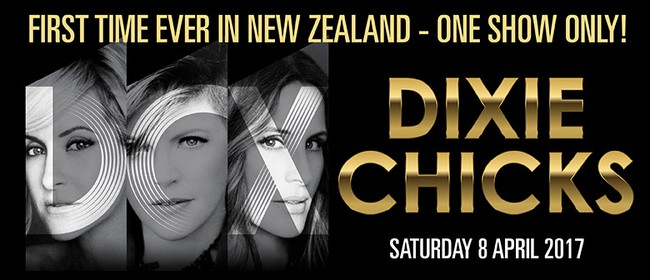 Dixie Chicks - Mission Estate Concert