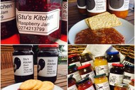 Cookbook Author Stu Frith Talks Jams, Chutneys & Relishes