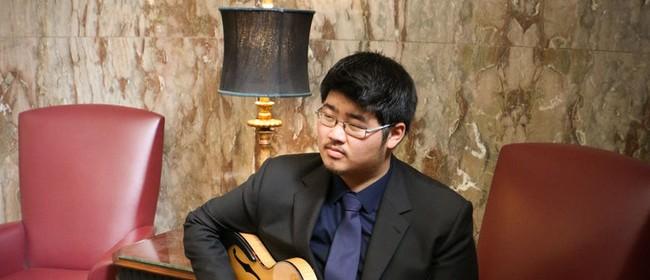 Ara 6pm Series: Brad Kang Quintet