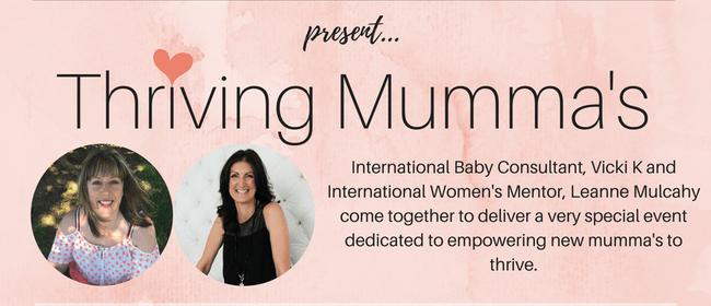 Thriving Mumma's: POSTPONED