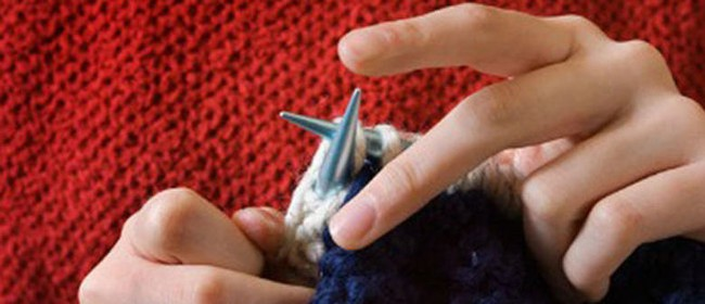Monthly Knitting Circle