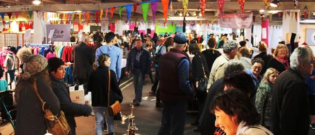 The Wellington Christmas Markets