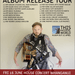 Sonic Delusion Album Release Tour