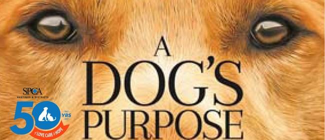 SPCA Hastings Premiere of